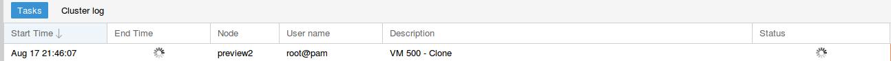 clone-status
