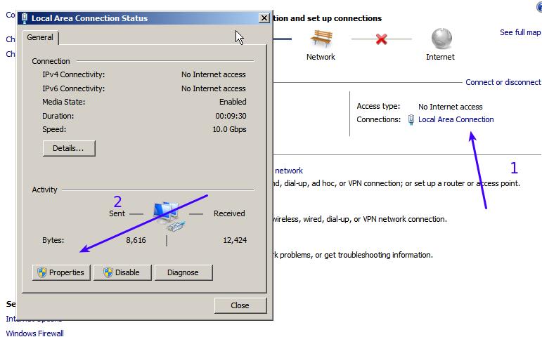 setup-network