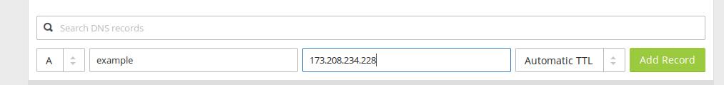 sub-domain