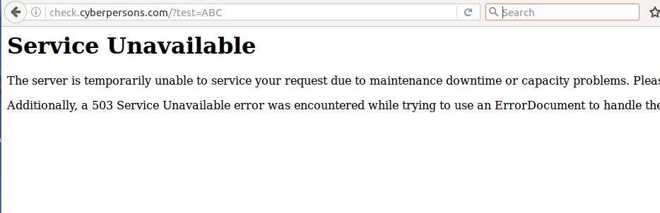 503-service-unavailable